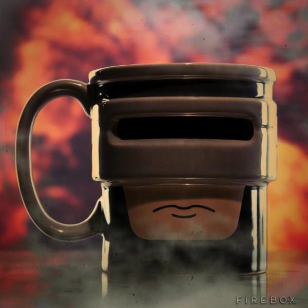 RoboCup – Tomando café com o Robocop