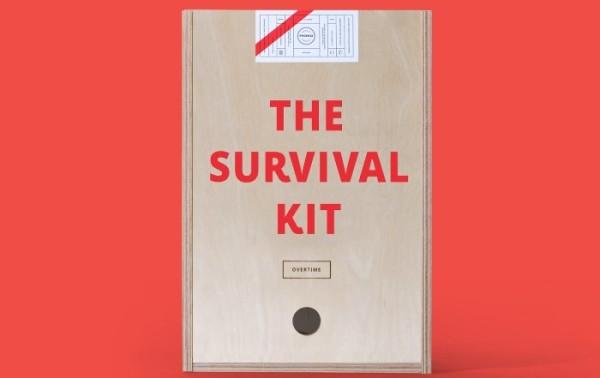 Agency Survival Kit – Sobrevivendo as Horas Extras na Agência