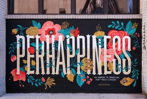 Perhappiness: Uma Homenagem a Paulo Leminski