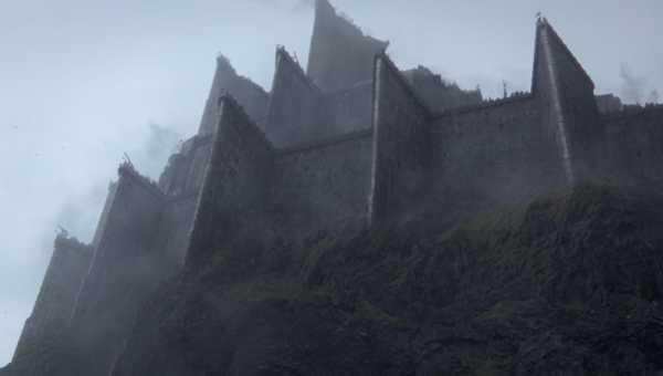 Criando o Mundo de Game of Thrones com Sven Sauer