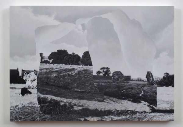 Colin Hunt: Colagens, Arte e Ilustrações