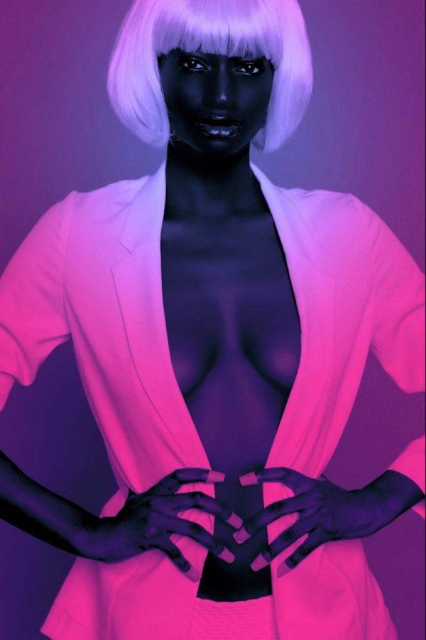 A Fotografia de Moda de Sebastian Pollin