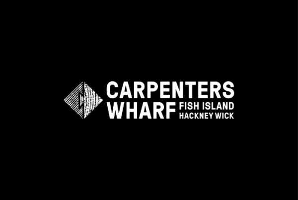 Carpenters Wharf do Jack Renwick Studio