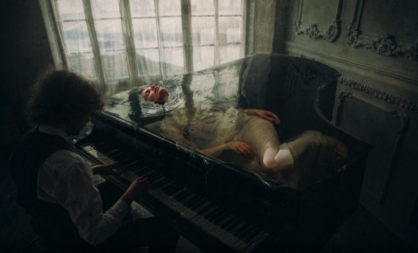 A Fotografia Surreal de Dmitry Rogozhkin