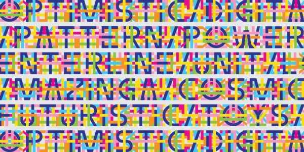 Enterline é uma colaboração tipográfica entre SAEL e Ale Paul para Sudtipos