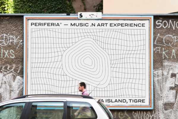Festival Periferia: Uma Experiência de Arte e Música Nova perto de Buenos Aires