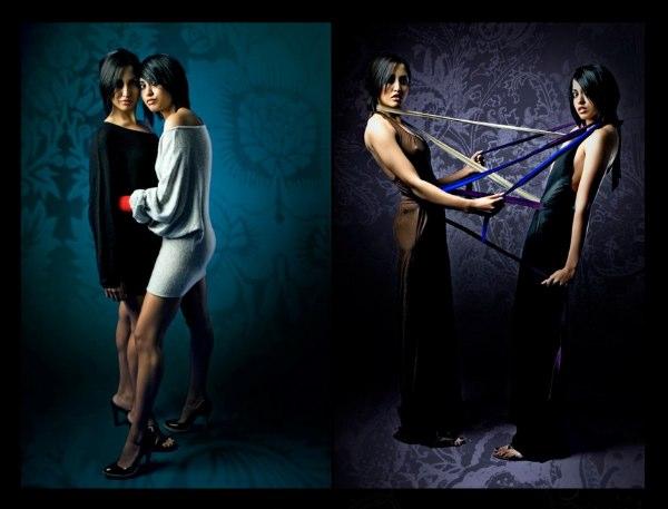 REKA NYARI | Photography