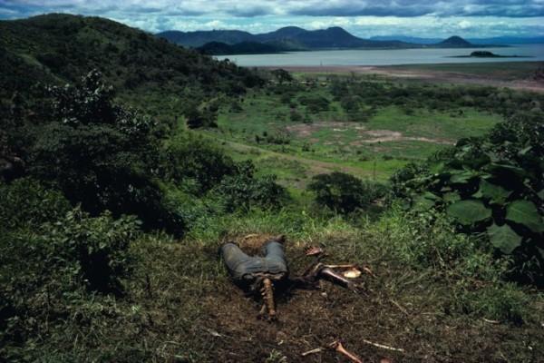 Susan Meiselas fotografou a revolução popular que tirou do poder o Regime Somoza na Nicarágua