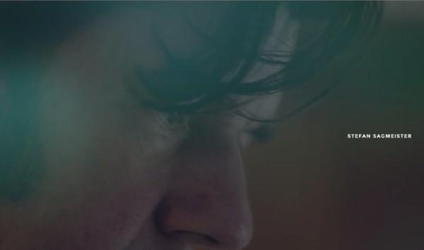 Stefan Sagmeister no Creative Class