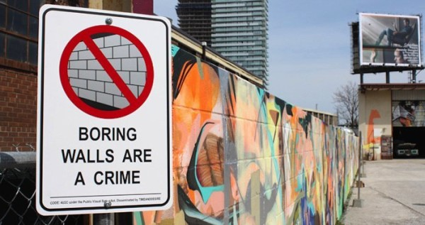 Time and Desire em Toronto