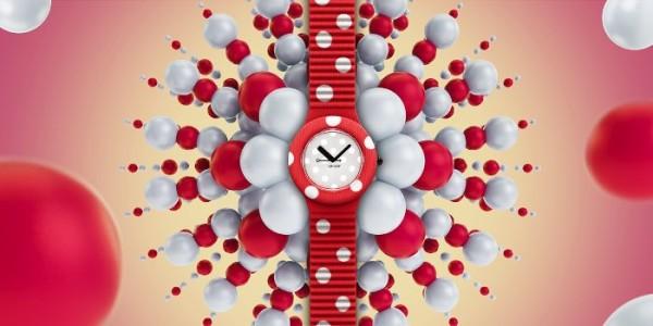 Antoni Tudisco: HipHop Watches