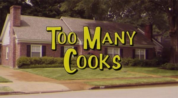 O Video Estranho da Semana: Too Many Cooks