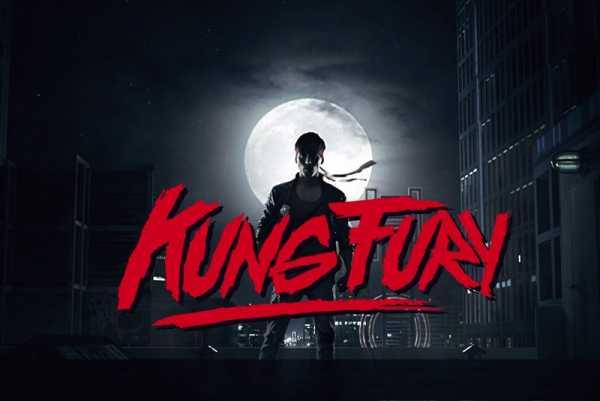 Kung Fury, o filme do ano