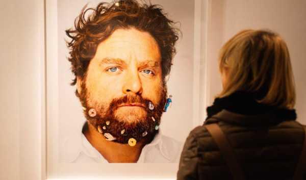 Martin Schoeller na CWC Gallery de Berlin