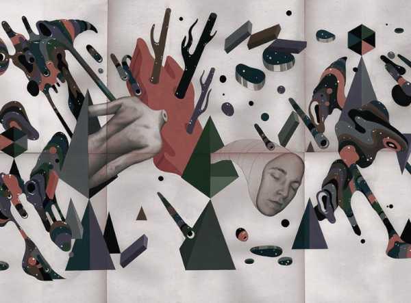 Mario Hugo: Direção de Arte e Ilustração