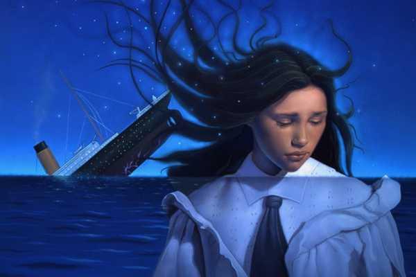 Mark Elliott – A Girl Can Dream