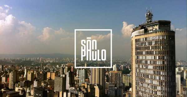 Rebranding São Paulo: Uma Nova Marca para a Cidade