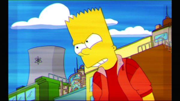 Bartkira – Misturando Simpsons com Akira