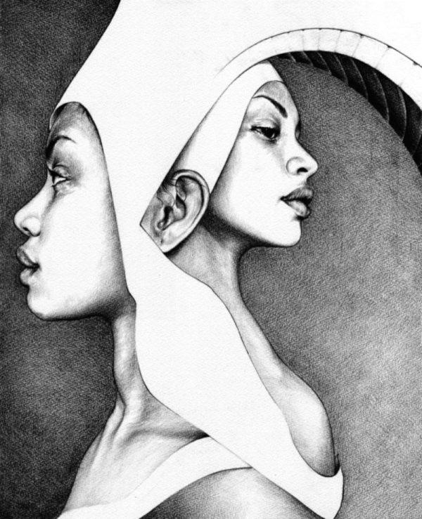 As ilustrações de T.S. Abe