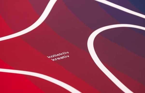 O Design Gráfico de Fabian Fohrer