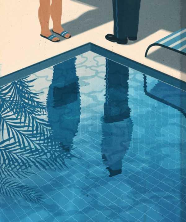 As Ilustrações de Emiliano Ponzi