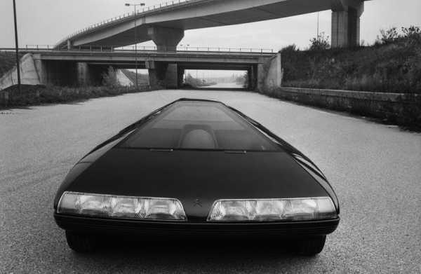 Citroën Karin do Trevor Fiore