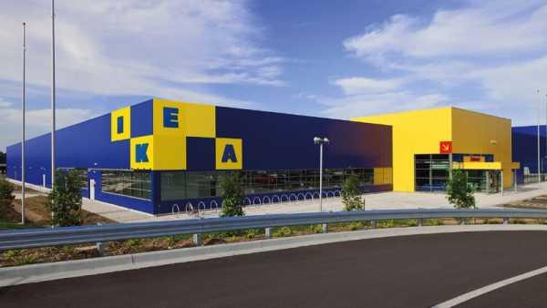 #IKEArethink: Um Novo Logo para IKEA