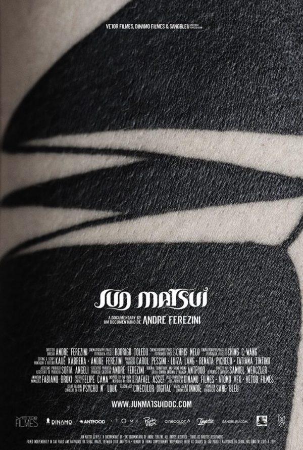 Jun Matsui – um filme de Andre Ferezini