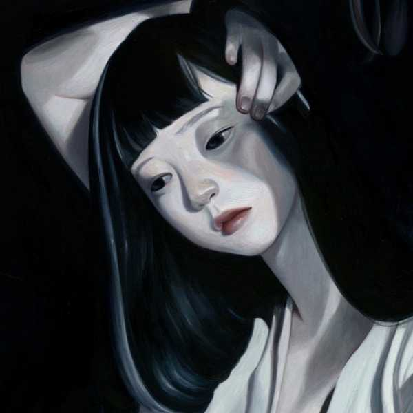 Joanne Nam – entre o Surrealismo e o Realismo
