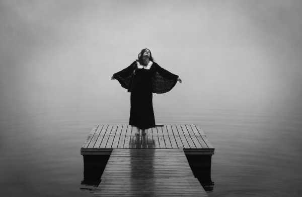 Maren Klemp quer ajudar o mundo com sua fotografia