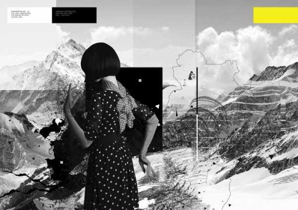 Anthony Neil Dart: Design e Ilustração