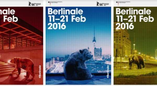 Berlinale 2016: O Urso Invade Berlin