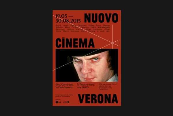 Bogdan Ceausescu: Design Gráfico e Posters