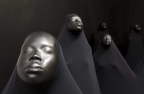 Maïmouna Guerresi: Fotografia, Arte e Moda