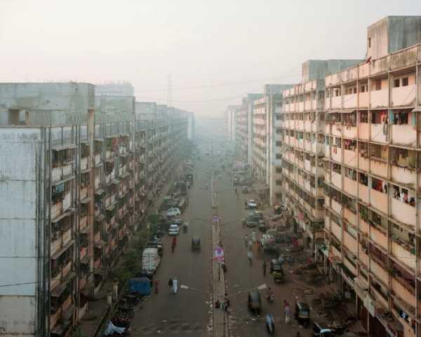 Future Cities de Noah Addis