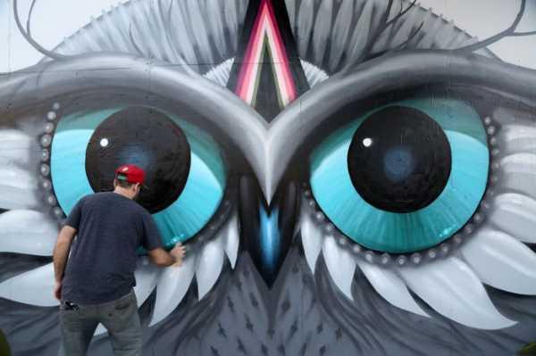 Jeff Soto: Ilustrações, Murais e Arte