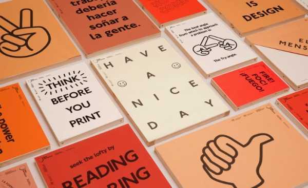 Querida Studio: O Melhor do Design Gráfico Espanhol