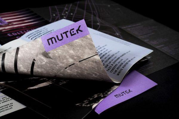 Mutek 17 pelo pessoal da Nouvelle Administration