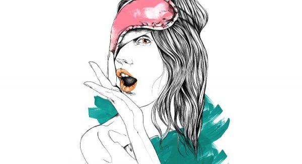 As Ilustrações de Siena Summers
