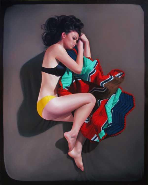 A Intimidade Feminina por Karen Ann Myers