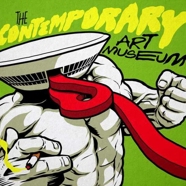 Butcher Billy reinventa o trabalho de Oscar Niemeyer