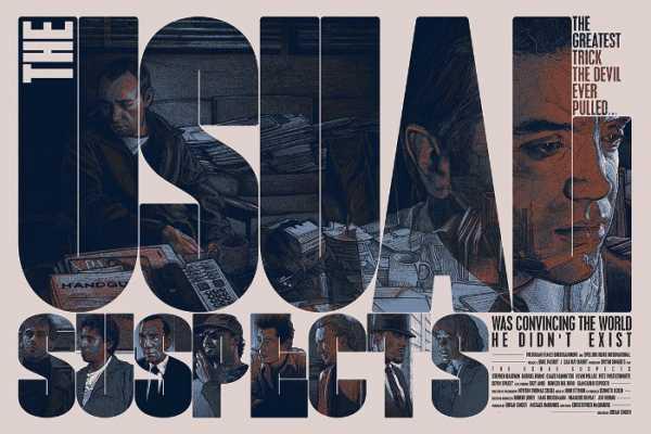 Os Posters de Filmes do StudioKxx Krzysztof Domaradzki