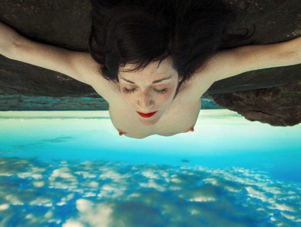 As Fantásticas Impressões Fotográficas de Shae DeTar