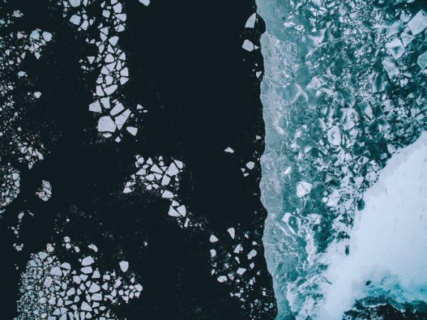 Airpixelsmedia: A Fotografia de Drones de Tobias Hägg