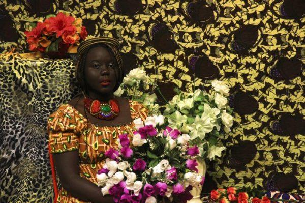 Atong Atem: Explorando o Pós Colonialismo direto do Sudão