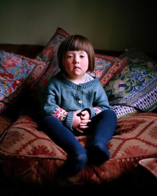 Investigando Paisagens Psicológicas na fotografia de Sian Davey