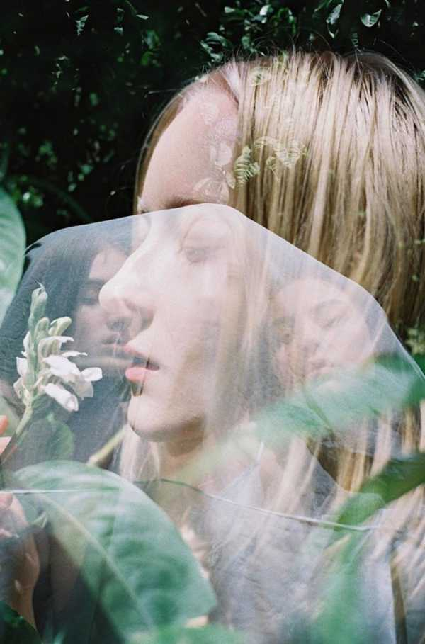 Os Sonhos de Paraíso de Anne Barlinckhoff