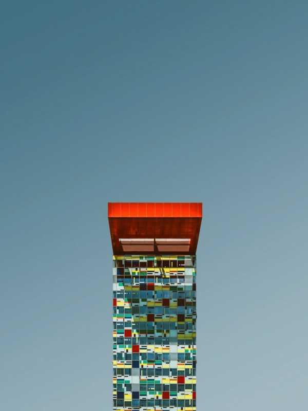 A Singularidade Arquitetônica de Florian W. Mueller