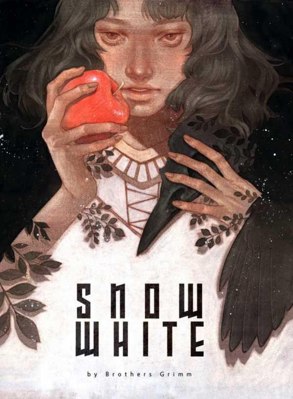 As Ilustrações Fenomenais de Shoko Ishida