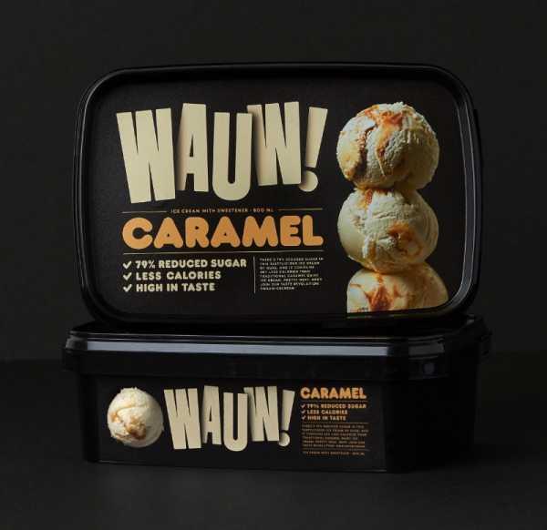 Wauw! – Criando uma nova marca de sorvete com a Snask